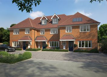Thumbnail 4 bed end terrace house for sale in Woking, Surrey