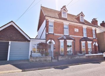 Thumbnail 5 bed semi-detached house for sale in Myrtle Villas, Manor Road, Lydd