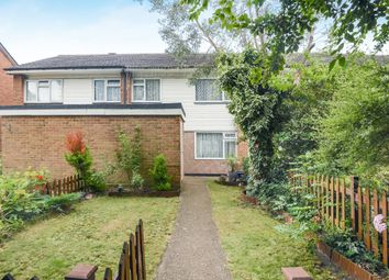 Thumbnail 3 bed terraced house for sale in Relko Court, Epsom