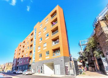 Thumbnail 1 bed flat for sale in Millstream Road, Southwark
