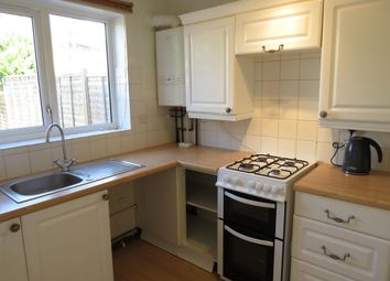 Thumbnail 1 bed property to rent in Warwick Close, Chippenham