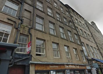 1 bed flat to rent in High Street, Old Town, Edinburgh EH1