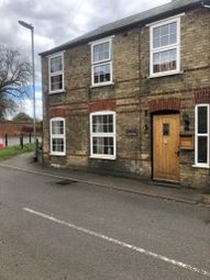 Thumbnail 3 bed semi-detached house for sale in Station Lane, Offord Cluny, St. Neots, Cambridgeshire