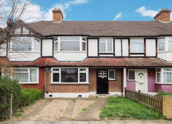 3 bed terraced house for sale in Dahlia Gardens, Mitcham CR4