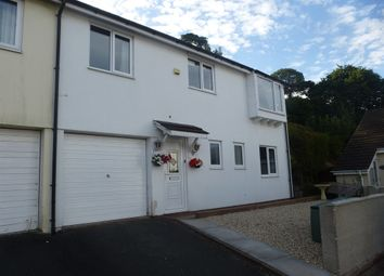 Thumbnail 3 bed semi-detached house for sale in Walkham Rise, Torquay