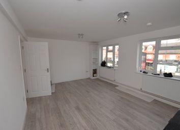 Thumbnail 3 bed flat to rent in Uxbridge Road, Pinner