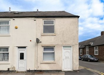 Thumbnail 2 bed end terrace house to rent in Downing Street, Sutton-In-Ashfield