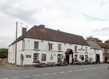 Thumbnail Pub/bar for sale in High Street, Arlingham