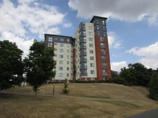 Thumbnail 2 bed property for sale in Kilby Road, Stevenage