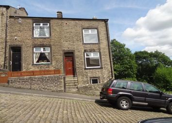 Thumbnail 3 bed terraced house to rent in Sutherland Street, Colne