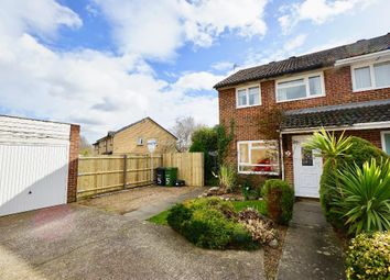 Arreton, Ingleside, Southampton SO31. 3 bed semi-detached house