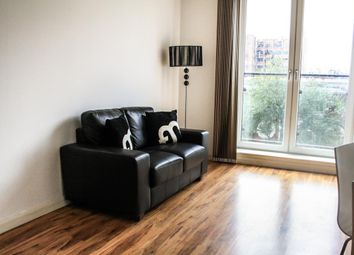 Thumbnail 1 bed detached house to rent in Bromsgrove Street, Birmingham