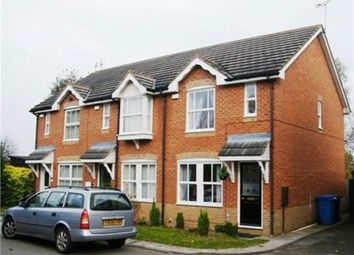 Thumbnail 2 bed semi-detached house to rent in The Covers, Morpeth
