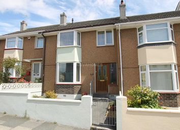 Thumbnail 3 bed terraced house for sale in Baring Street, Greenbank