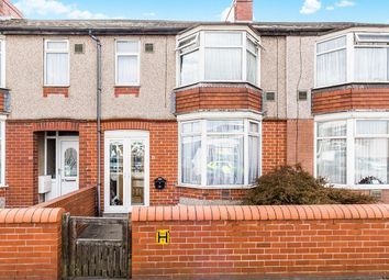 Thumbnail 3 bedroom terraced house for sale in Yarborough Terrace, Bentley, Doncaster