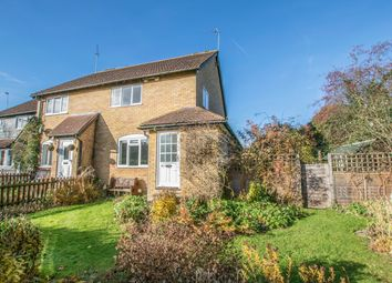 Thumbnail 3 bed end terrace house to rent in Ash Meadow, Much Hadham