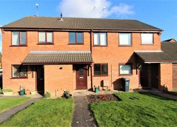 Thumbnail 2 bed terraced house to rent in Llys Derwen, Higher Kinnerton, Chester