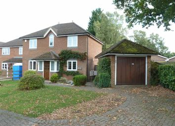Thumbnail 4 bedroom detached house for sale in Wood Lane, Sonning Common, Sonning Common Reading
