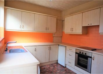 Thumbnail 3 bed terraced house for sale in Graham Street, Hafod