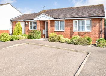 Thumbnail Detached bungalow for sale in Hylands Grove, Leigh-On-Sea