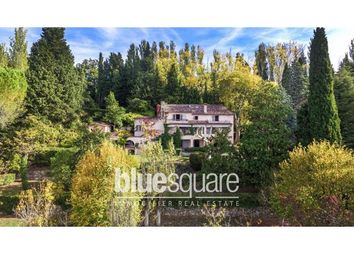 Thumbnail 6 bed property for sale in 06130, Grasse, Fr