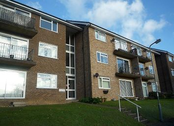 Thumbnail 2 bed flat to rent in Arranmore House, Brambleside, High Wycombe