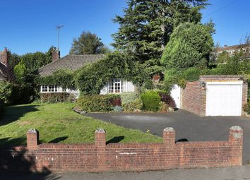 Thumbnail 3 bed bungalow for sale in Henwood Green Road, Pembury