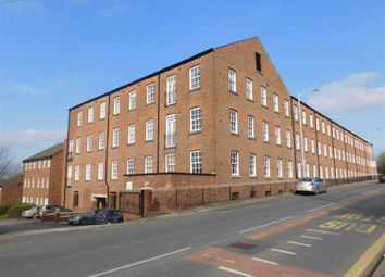 Thumbnail 2 bed flat to rent in Springbank Court, Manor Road, Stockport