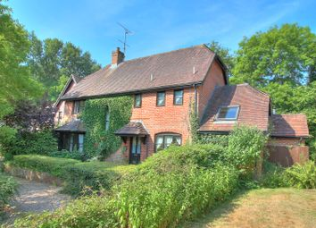 4 bed detached house for sale in Gracious Street, Selborne, Alton GU34