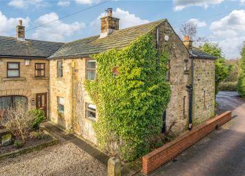 Thumbnail 3 bed detached house for sale in Gable Cottage, Ellis Laithe Fold, Ellis Laithe, Wakefield