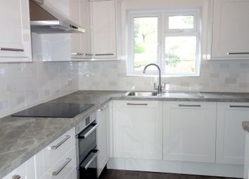 Thumbnail 4 bed semi-detached house to rent in Barnhill Gardens, Marlow, Buckinghamshire