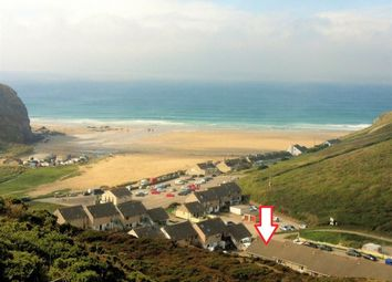 Thumbnail 2 bed property to rent in Trekye Cove, Porthtowan