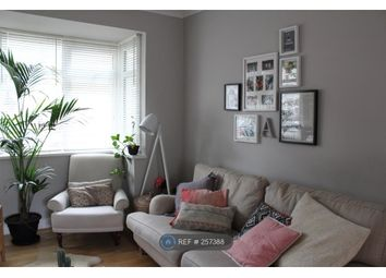 Thumbnail 2 bedroom terraced house to rent in Frinton Road, London