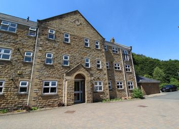 Thumbnail 2 bed flat to rent in Beckside Close, Rossendale
