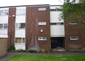 Thumbnail 1 bedroom flat for sale in Villa Court, Madeley, Telford