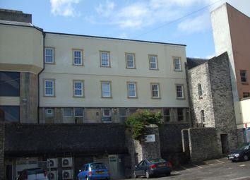 Thumbnail 2 bed flat to rent in Church Lane, Shepton Mallet