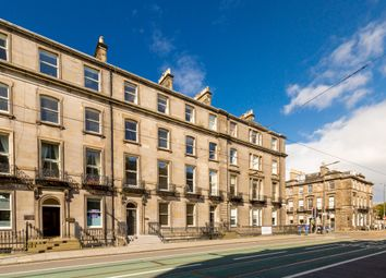 Thumbnail 4 bed flat for sale in Coates Place, Edinburgh