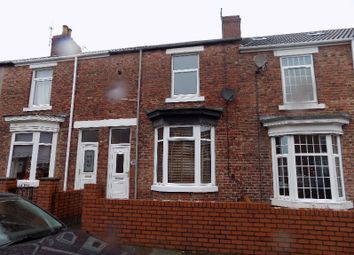 Thumbnail 2 bed terraced house to rent in King Edward Street, Shildon