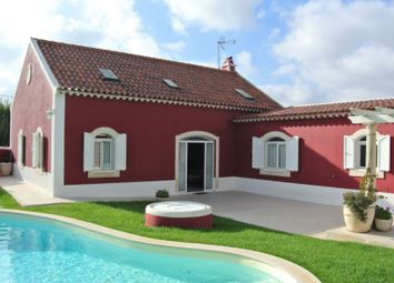 Thumbnail 3 bed detached house for sale in A Dos Cunhados E Maceira, A Dos Cunhados E Maceira, Torres Vedras