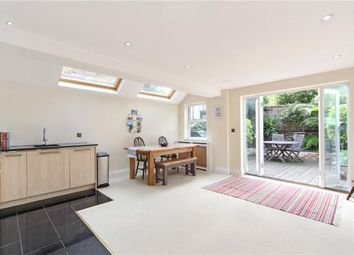 Thumbnail 2 bed flat to rent in Tourney Road, Fulham, London