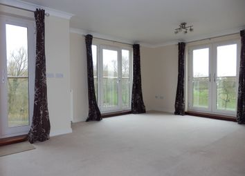 Thumbnail 3 bed flat to rent in Skipper Way, Little Paxton, St. Neots