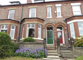 Thumbnail 4 bed terraced house for sale in St Martins Road, Marple, Stockport