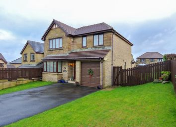 Thumbnail 4 bed detached house for sale in Yorkstone, Crosland Hill, Huddersfield