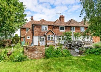 Thumbnail 5 bed detached house for sale in Greenway Forstal, Hollingbourne, Maidstone, Kent