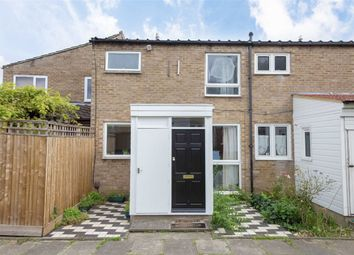 Thumbnail 3 bed property for sale in Halston Close, London
