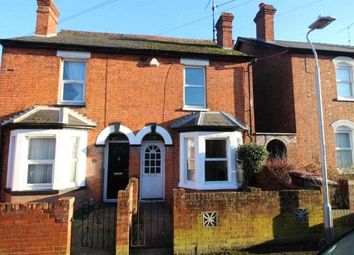 2 bed end terrace house to rent in Shaftesbury Road, Reading, Berkshire RG30