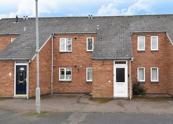 Thumbnail 1 bed flat for sale in Bourne Close, Droitwich