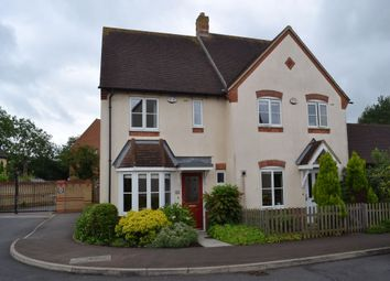 Thumbnail 2 bed semi-detached house to rent in Crow Hill Lane, Great Cambourne, Cambourne, Cambridge