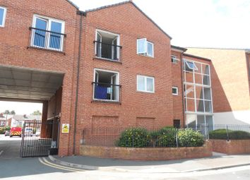 2 bed flat for sale in Delemere Court St. Marys Street, St. Marys Street, Crewe CW1