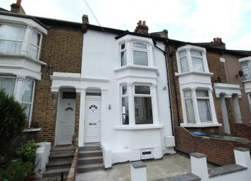 Thumbnail 3 bed terraced house for sale in Saunders Road, Plumstead, London
